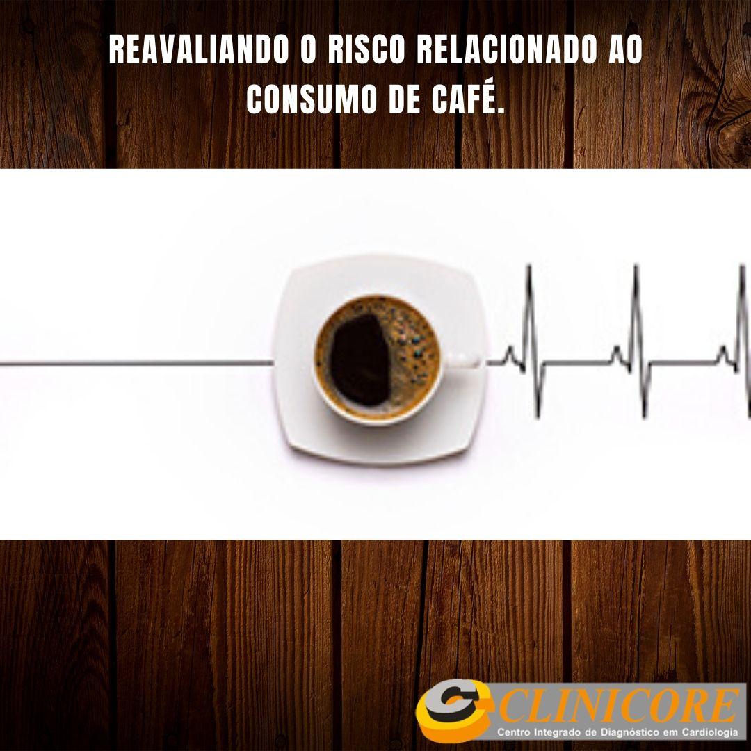 REAVALIANDO O RISCO...